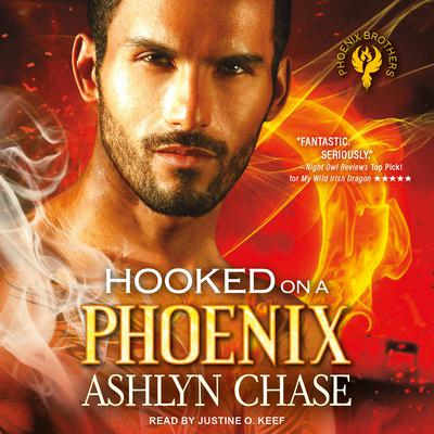 Hooked on a Phoenix Audiobook, by