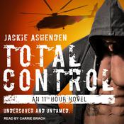 Total Control Audiobook, by Jackie Ashenden