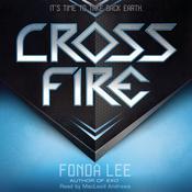 Cross Fire: An Exo Novel Audiobook, by Fonda Lee