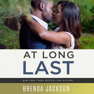 At Long Last Audiobook, by Brenda Jackson