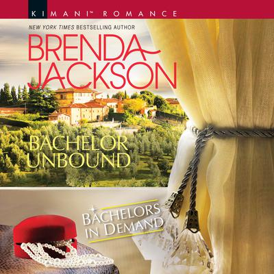 Bachelor Unbound Audiobook, by Brenda Jackson