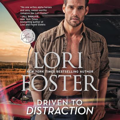 Driven to Distraction: Road to   Love Audiobook, by