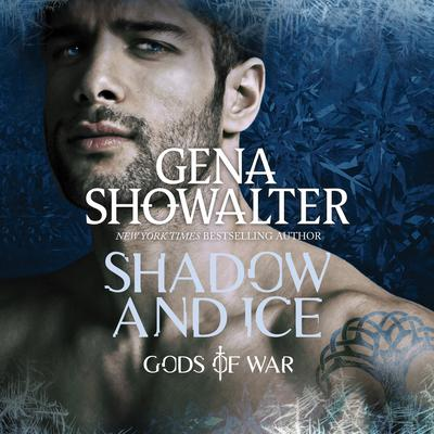 Shadow and Ice Audiobook, by Gena Showalter
