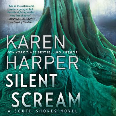 Silent Scream: South Shores Audiobook, by