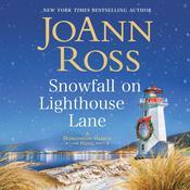 Snowfall on Lighthouse Lane Audiobook, by JoAnn Ross