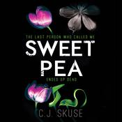 Sweetpea Audiobook, by Author Info Added Soon