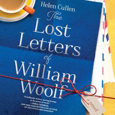 The Lost Letters of William Woolf Audiobook, by Helen Cullen