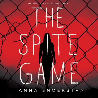 The Spite Game Audiobook, by Anna Snoekstra