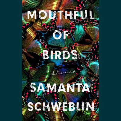 Mouthful of Birds: Stories Audiobook, by Samanta Schweblin