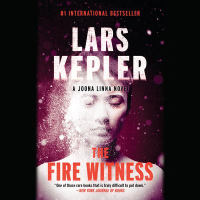 The Fire Witness: A novel Audiobook, by