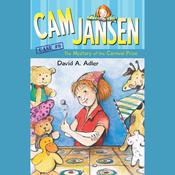 Cam Jansen: The Mystery of the Carnival Prize #9 Audiobook, by David A. Adler