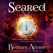 Seared Audiobook, by Bethany Adams