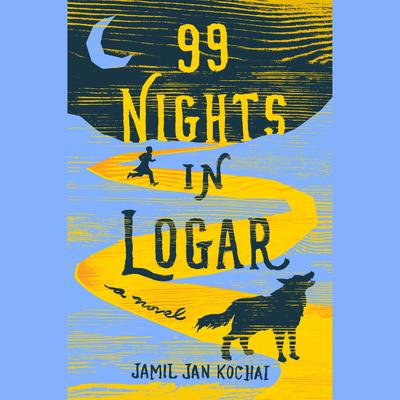 99 Nights in Logar Audiobook, by