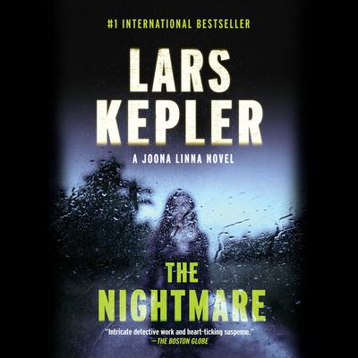 The Nightmare: A novel Audiobook, by Lars Kepler