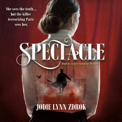 Spectacle Audiobook, by Jodie Lynn Zdrok