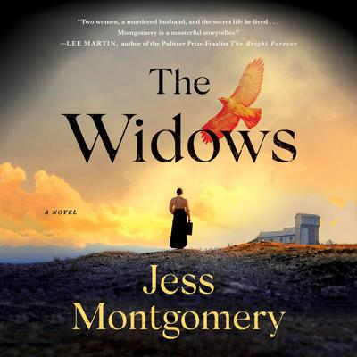 The Widows: A Novel Audiobook, by Jess Montgomery