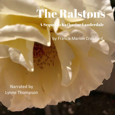 The Ralstons Audiobook, by Francis M. Crawford