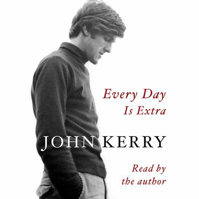 Every Day Is Extra Audiobook, by