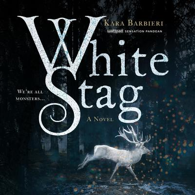 White Stag: A Novel Audiobook, by Kara Barbieri