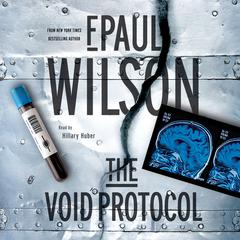 The Void Protocol Audiobook, by F. Paul Wilson