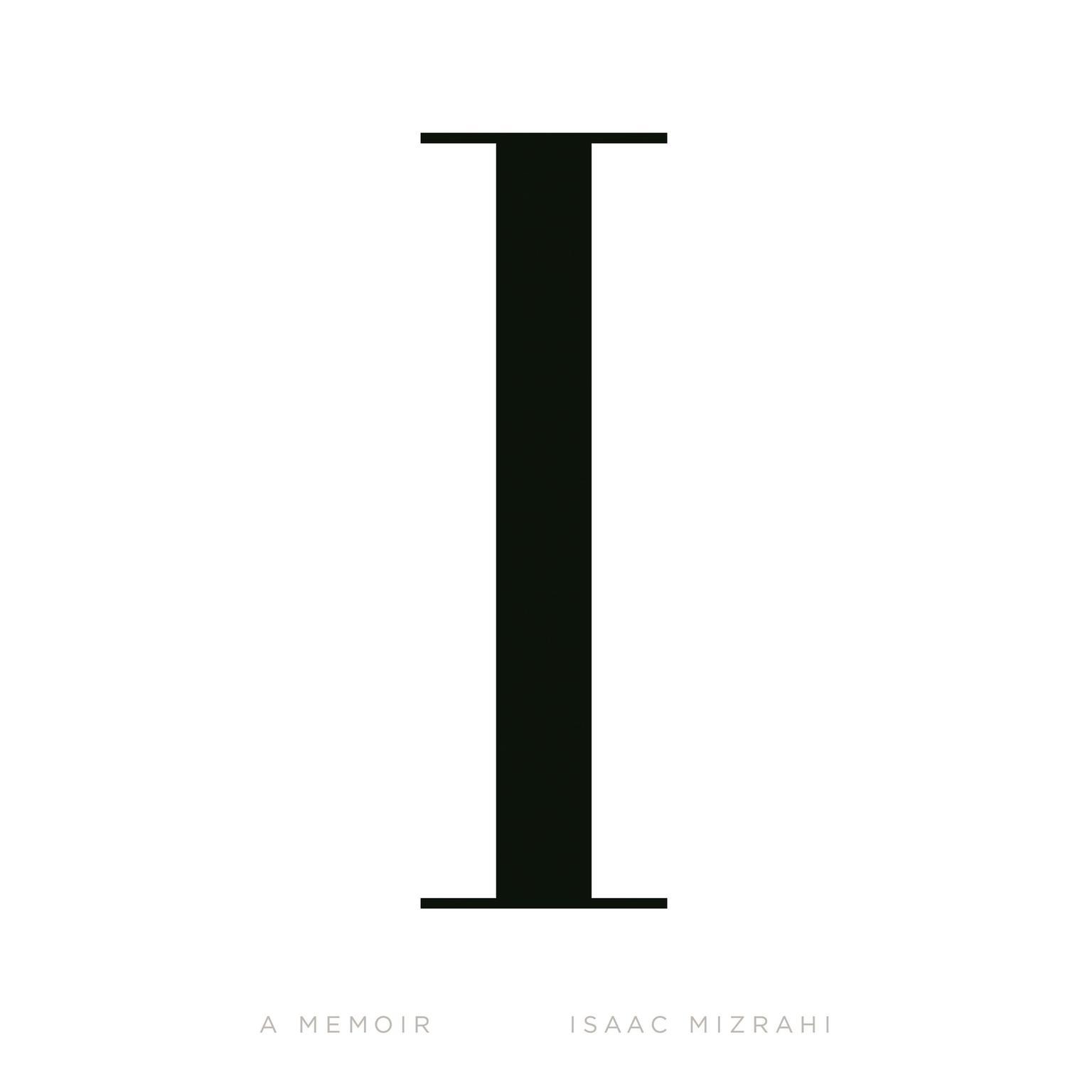 Printable I.M.: A Memoir Audiobook Cover Art
