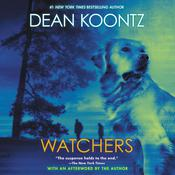 Watchers Audiobook, by Dean Koontz