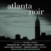 Atlanta Noir Audiobook, by
