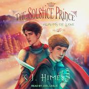 The Solstice Prince Audiobook, by SJ Himes