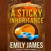 A Sticky Inheritance Audiobook, by Emily James