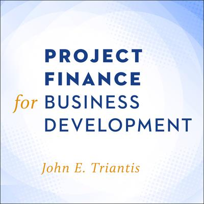 Project Finance for Business Development Audiobook, by John E. Triantis