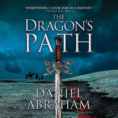 The Dragons Path Audiobook, by