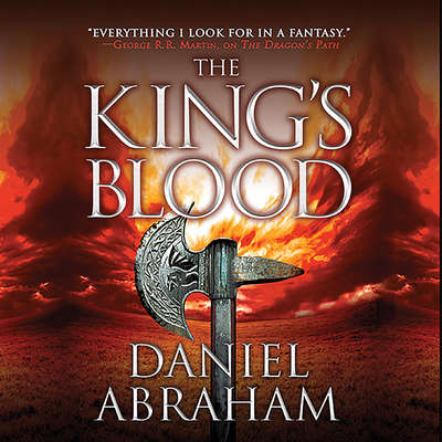The Kings Blood Audiobook, by