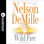 Wild Fire: Booktrack Edition Audiobook, by Nelson DeMille|