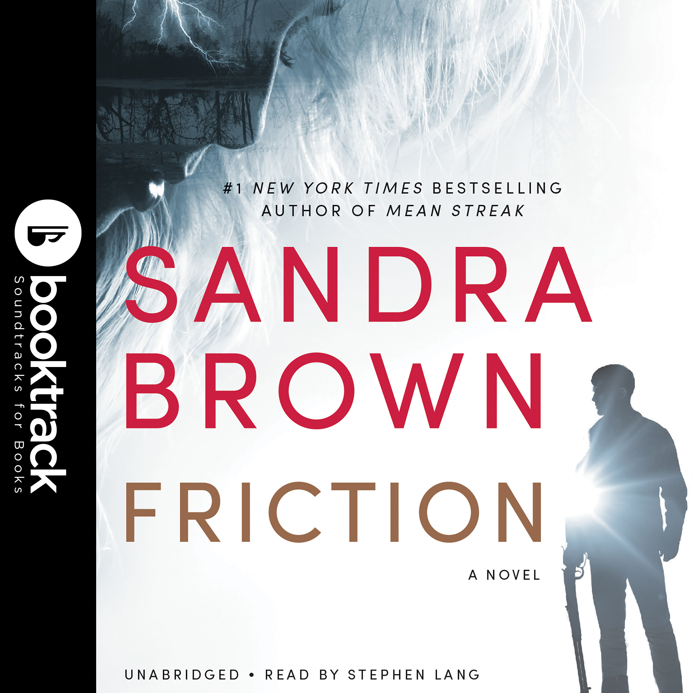 Printable Friction: Booktrack Edition Audiobook Cover Art