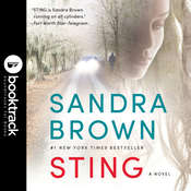 Sting: Booktrack Edition Audiobook, by Sandra Brown