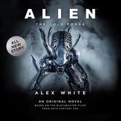 Alien: The Cold Forge Audiobook, by Alex White