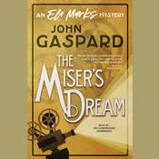 The Miser's Dream  Audiobook, by John Gaspard