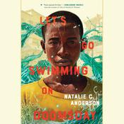Lets Go Swimming on Doomsday Audiobook, by Natalie C. Anderson