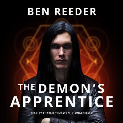 The Demon's Apprentice Audiobook, by Ben Reeder