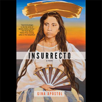 Insurrecto Audiobook, by