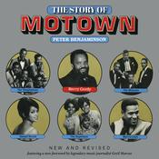 The Story of Motown Audiobook, by Author Info Added Soon