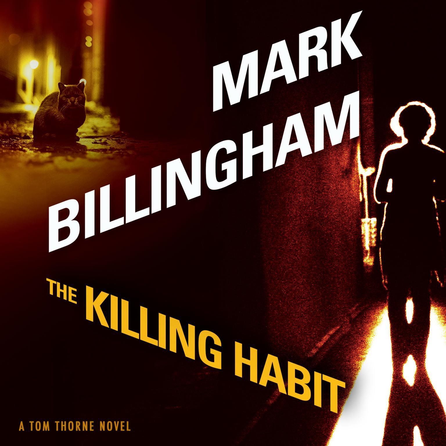 The Killing Habit Audiobook, by Mark Billingham
