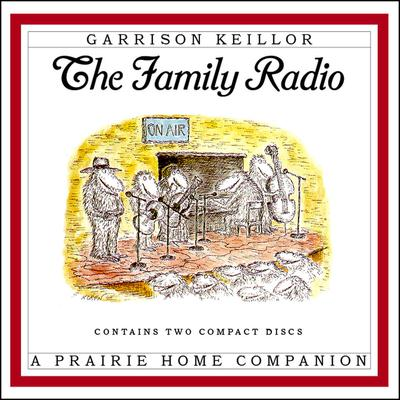 The Family Radio Audiobook, by