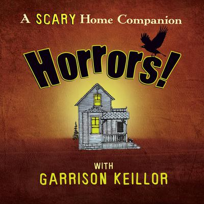 Horrors! Audiobook, by