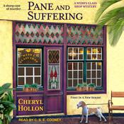 Pane and Suffering Audiobook, by Author Info Added Soon