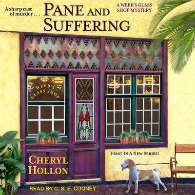 Pane and Suffering Audiobook, by Cheryl Hollon