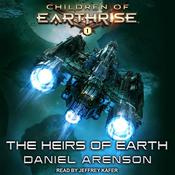 The Heirs of Earth Audiobook, by Daniel Arenson