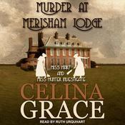 Murder at Merisham Lodge Audiobook, by