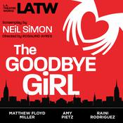The Goodbye Girl Audiobook, by Neil Simon