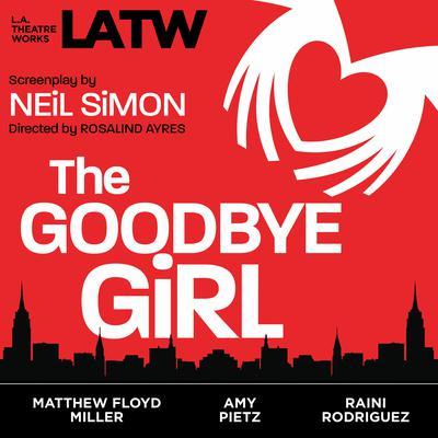 The Goodbye Girl Audiobook, by Neil Simon